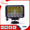 45W Epistar Waterproof Spot Beam LED Work Light