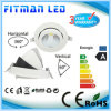 Cardan DEL Downlight 30W d'ÉPI de qualité d'usine de Fitman DEL
