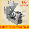 Yzyx90wk Guangxin Sesame Oil Making Equipment avec Heater