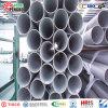 Tubulação de aço inoxidável personalizada com boa qualidade