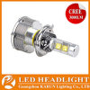 2014 новое All в CREE Xml2 Chips 40W 4800lm H7 9005 DC 12V/24V Waterproof IP68 One 9006 CREE СИД Headlights H8 H9 H11 H4