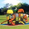 Campo de jogos residenciais dos campo de jogos do parque da cidade (TY-06603)