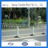 Rete fissa della rete metallica della barriera del ferro di separazione della strada
