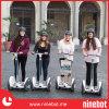 Ninebot eléctrico Chariot, CE aprobado