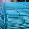 Загородка покрынная PVC сваренная