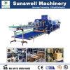 De halfautomatische Machine van de Verpakking van de Fles van het Mineraalwater van 500bph-3000bph