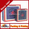 Bolso impreso color del papel de arte/del Libro Blanco 4 (2258)
