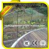 4-19mm desobstruídos/coloriu/plano manchado/trilhos curvados vidro Tempered/laminado