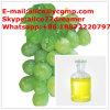 Petróleo seguro do Grapeseed dos solventes orgânicos do extrato da planta para a injeção dos esteróides