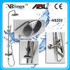 Unità della toletta dell'acquazzone dell'acciaio inossidabile (AB203)