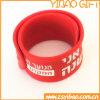 Les bracelets respectueux de l'environnement de silicones vendent en gros