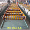 High-Efficiency Color Steel Roof Tile Roll Forming Machine