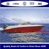De Boot van de Sport 700bowride van Bestyearboats