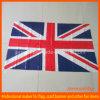 Drapeau national BRITANNIQUE adapté aux besoins du client (JMF-40)