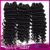 熱い販売法のブラジルボディは毛が3bundles/Lot人間の毛髪を編む波のOmbreのブラジルのバージンの毛のOmbreの毛の拡張を編む