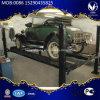 Levage hydraulique de véhicule de 4 postes