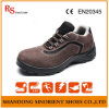 Casquillo de acero de la punta para los zapatos de seguridad Alemania RS895