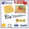 Macarronetes imediatos fritados automáticos cheios de aço inoxidável que fazem a maquinaria