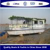 De Elektrische Boot van Bestyear van de Boot van e-750 Cabine