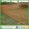 Китай Supplier Durable 8ft Metal Канада Market Temporary Fence