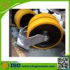 Heavy Duty PU Twin Caster Wheel
