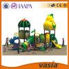 Playground esterno Type e Inflatable Playground