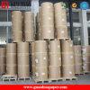 Papier de soie de soie mélangé de pain enorme de pulpe