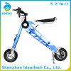 Rad-Mobilitäts-elektrischer gefalteter Roller der Aluminiumlegierung-25km/H 10 des Zoll-zwei