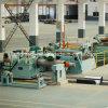 Redresseur de niveleur de feuille de bobine/ligne de découpage machine