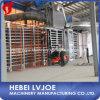 Cadena de producción caliente de la tarjeta de yeso del yeso de la venta del precio bajo maquinaria para el material de construcción