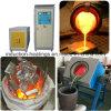Petit four de fonte de cuivre de chauffage par induction de four à induction