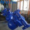 Grande capacité du purgeur de vapeur de flotteur de bille FT44