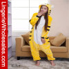 Unisex Tiger Animal Cartoon Onesie Pijamas