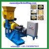 Petit casse-croûte de farine de maïs d'Investmnent faisant la machine