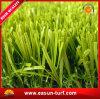 Alfombra artificial de la hierba del jardín verde al aire libre del césped