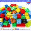 Fabricación plástica de los juguetes del ladrillo del moldeo a presión del molde del OEM o del ODM