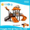Feiqi新しいデザイン子供の屋外の運動場