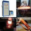 Machine de chauffage par induction pour la pièce forgéee 200kw de barre