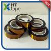 工場生産3m帯電防止Polyimideのフィルムの金指テープ