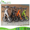 Bicyclette Pocket Yz-6-16 bicyclette se pliante d'une seconde