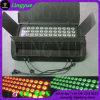 48X12W DMX IP56は屋外LED都市カラー段階の照明を防水する