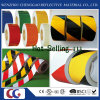 Bandes de recouvrement r3fléchissantes de pente de publicité de prix usine (C1300-O)