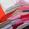 Prodotto lucido intessuto di sembrare di tela di nylon del cotone per l'indumento