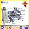 0609 mini 2.2kw máquina de madeira do router do CNC Cutting&Engraving