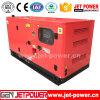 generador diesel silencioso del uso del hotel del conjunto de generador de la prueba del agua 40kVA