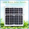 Модуль высокого качества Mono солнечный (5W - 300W) для электростанции