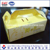 종이 포장하는 접히는 케이크 상자를 인쇄하는 중국 제품 관례는, 종이상자 최고 제품, 선물 종이상자를 굳힌다