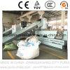 Plastica che ricicla il granulatore di pelletizzazione per la pellicola di BOPP