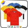Тенниска взрослого логоса шеи или отворота экипажа Multicolor подгонянная