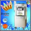 da máquina macia do gelado do saque do carrinho do assoalho 42L/H boa qualidade